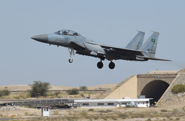 Canada's Arms Exports To Middle East Now 2nd-Largest After U.S., Report