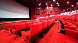 Cineplex Clocks Record Revenue As Canadians Flock To The