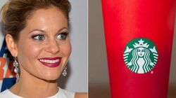 'Full House' Star Gets Real About Starbucks' 'War On
