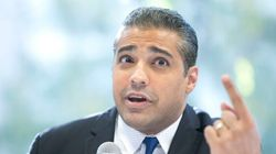 'I Was A Candidate': Tory Law Made Fahmy Fear Losing