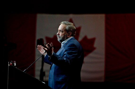 NDP Considers New Rules For Choosing Its Next