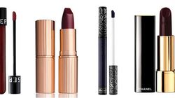 The Best Dark Lipsticks To Keep Your Pout On Point This