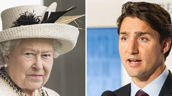 Trudeau Trying To 'Excise' Images Of Queen, Worries Monarchist