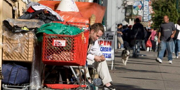 Canada Revenue Agency: 'Preventing Poverty' Not Allowed As Goal For