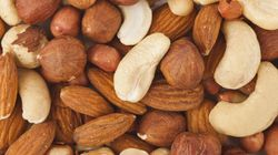 Go Nuts -- Eating More Is Good for