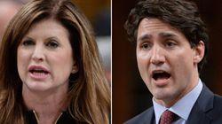 Trudeau Votes Against Declaring ISIS Atrocities As