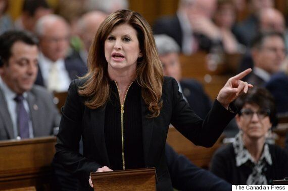 Trudeau, Liberal MPs Vote Against Tory Motion Declaring ISIS Atrocities As