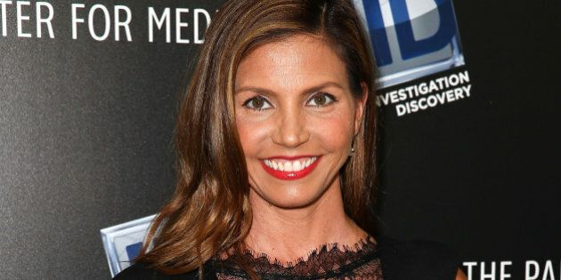 BEVERLY HILLS, CA - JUNE 12: Actress Charisma Carpenter attends The Paley Center For Media's presentation...