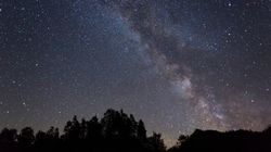 We Can't See The Milky Way Anymore Because Humans