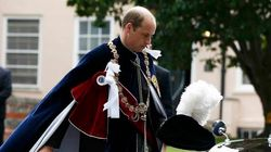 Prince William Wears An Outfit Made For A Disney