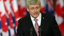Harper's Spat With Chief Justice Was Wrong: International