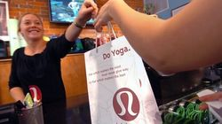 Lululemon's New Strategy: Take Out Patents And Sue The