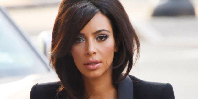 Kim Kardashian's Hottest Moments Of 2014... So Far