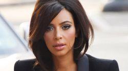 Kim Kardashian's Hottest Moments Of 2014 (So