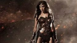 LOOK: 'Wonder Woman'.. In