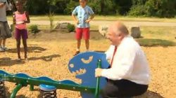 WATCH: Rob Ford.. On A
