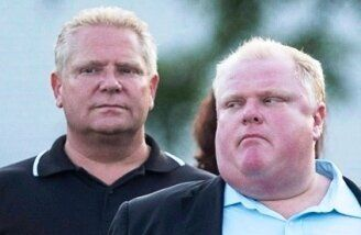 Doug Ford, Thank You For The One Promise You Did