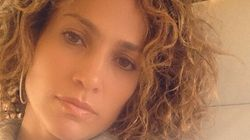 Jennifer Lopez's Curly Hair: Makeover Or