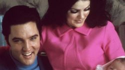 Marriage To Elvis Was Hard, Says Priscilla