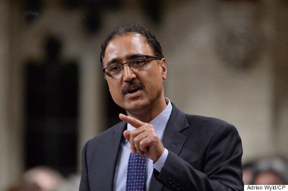 Amarjeet Sohi Must Defend $800K Office Renos After Tories Trigger