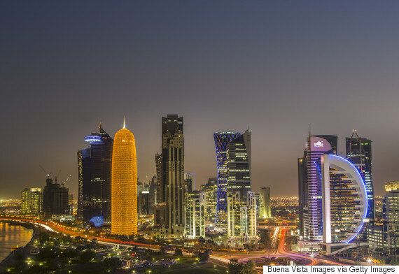 Dutch Tourist Held In Qatar And Fined After Reporting Her Own