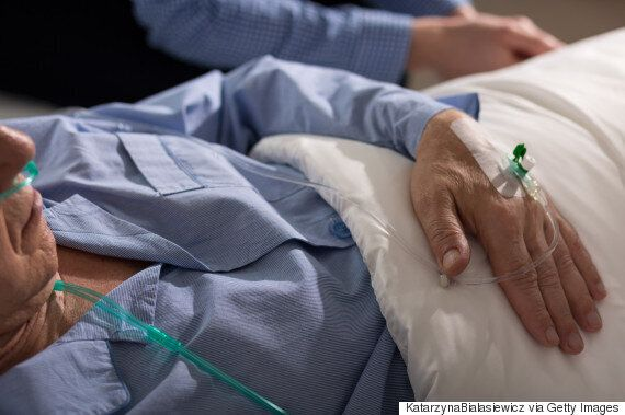 At Least 31 Canadians Have Asked For A Doctor-Assisted Death Since