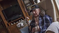 Feds Reject 94-Year-Old Vet's Call For