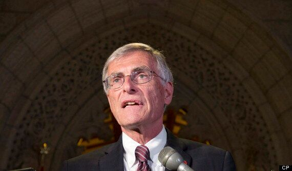Canada Assisted Death: Senators Won't Allow People To Make Advance