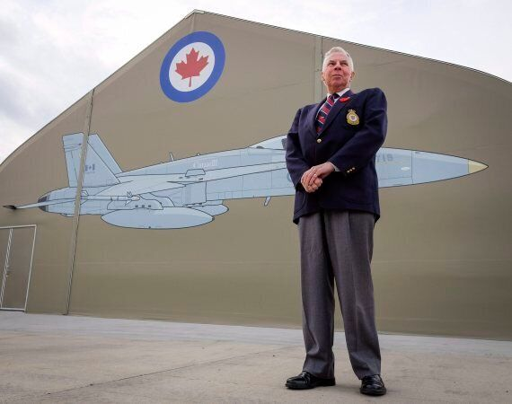 Veterans Reflect On What Remembrance Day Means To