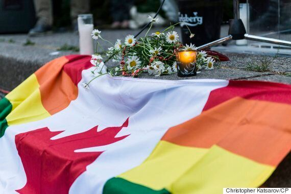 Pride Toronto Will Go On After Orlando Shooting, With Tighter Security And A Moment of