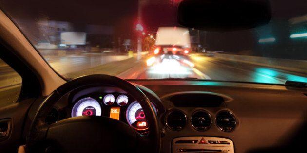 Saskatchewan RCMP Catch Nearly 500 Drivers Speeding Past Emergency