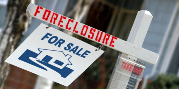 Canadian Household Debt: These Are The People At Risk Of A Debt