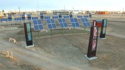 Vulcan Solar Park Boldly Goes Where No Canadian City Has Gone