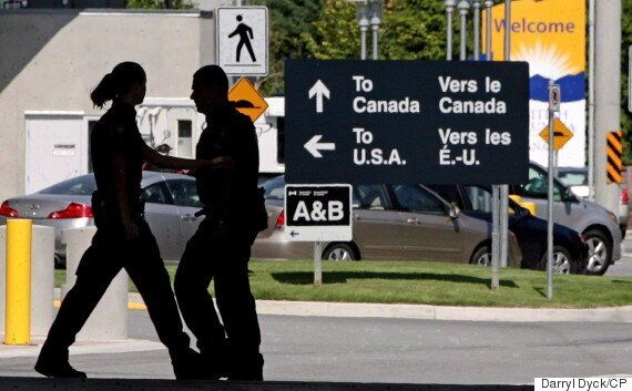 'Border Security' Reality Show Cancelled After It Violated Deportee's