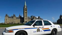 RCMP To Honour 20 People For Bravery In Parliament Hill