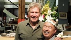 Vancouver Sushi Chef To The Stars Honoured By