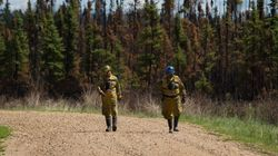 The Fort McMurray Wildfire Has Stopped