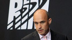 Jim Balsillie Warns TPP Could Cost Canada