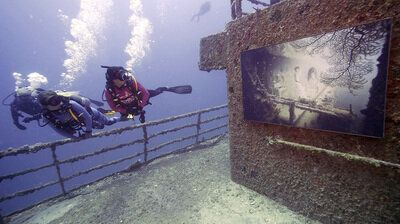 ThePhotography Work Of Andreas Franke Needs To Be