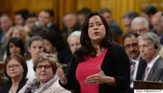 Jody Wilson-Raybould Rules Out Decriminalizing Pot Before Making It