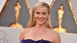 Reese Witherspoon's Son Reaches Major