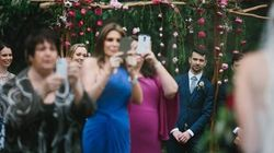 This Photographer Just Nailed Why We Shouldn't Have Phones At