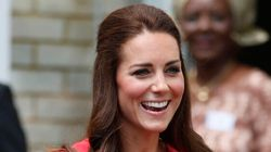 Kate Middleton's Best Outfits Of 2014 (So