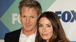 Gordon Ramsay Shares Devastating News About Wife's