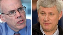 How Harper's Old Schoolmate Helped Kill Keystone