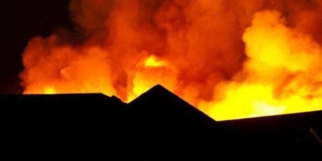 South Hampton Condo Fire Victims Now Face