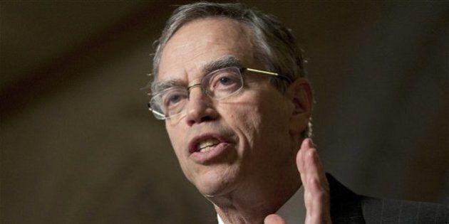 Ottawa's Deficit Spending Needs to
