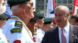 Fantino Unveils New War