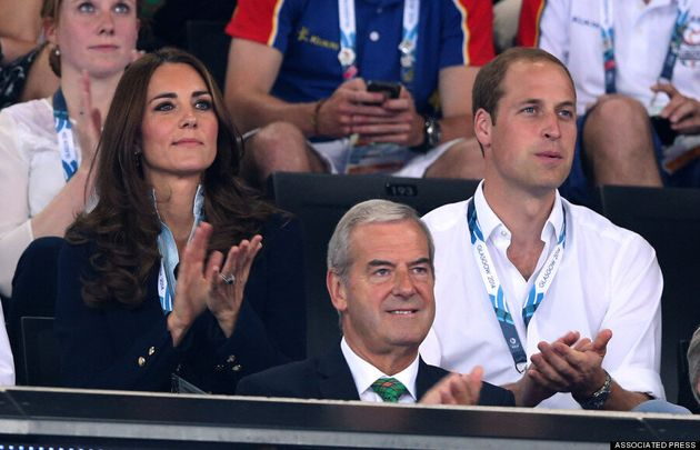 Kate Middleton Wears Her Favourite Outfit At 2014 Commonwealth