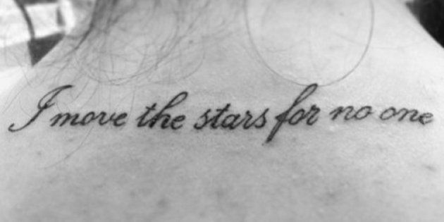 Tattoo Quotes: 11 Ways To Get Inspired